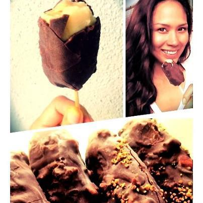 Raw Banana Magnum Vegan Recipe