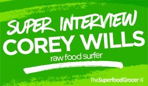 Corey Wills: Philippine's Raw Food Surfer Interview