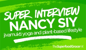 Nancy Siy: Jivamukti Yoga and Plant Based lifestyle