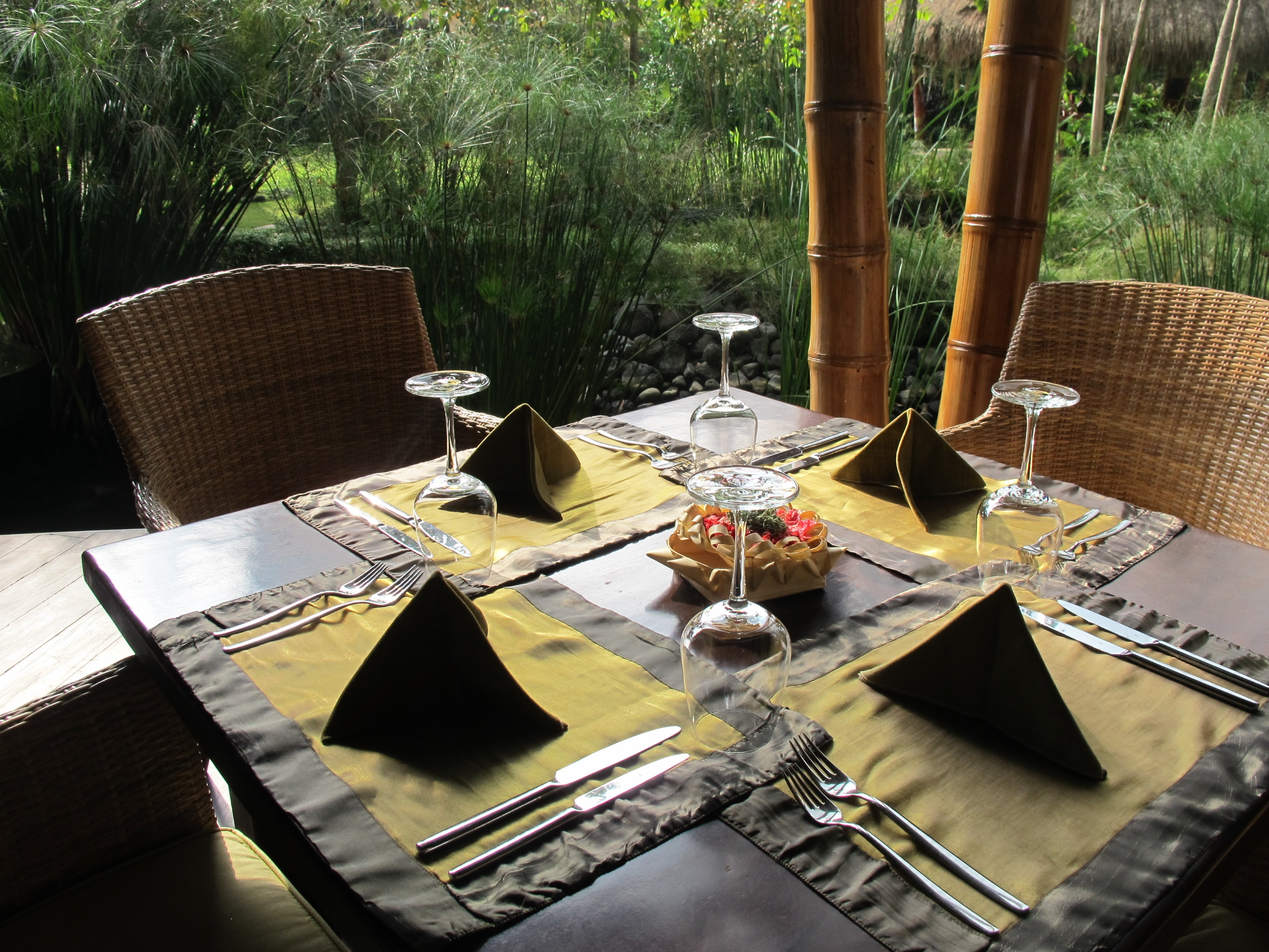 Vegan Restaurants in Ubud Bali part 2