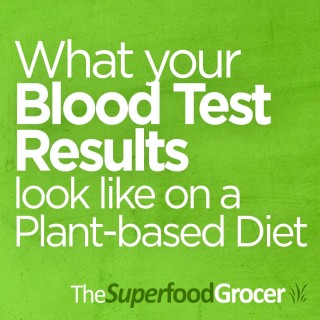 Blood Test Results on a Vegan or Plant-Based Diet | The Superfood Grocer Philippines