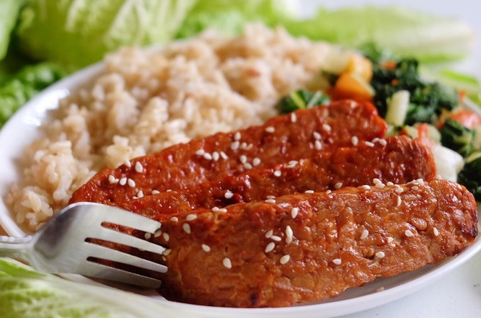 Barbecue Super Tempeh Strips Recipe | The Superfood Grocer Philippines