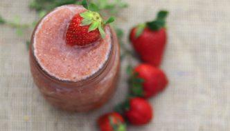 Super Immunity Cooler Recipe